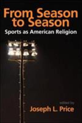 From Season to Season 9780865549616