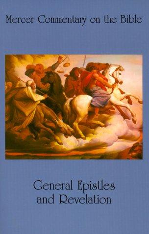 General Epistles and Revelation 9780865545137