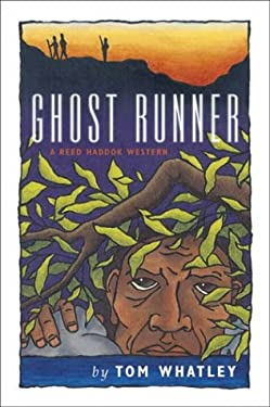 Ghost Runner 9780865344068