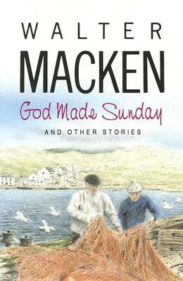 God Made Sunday and Other Stories 9780863222177