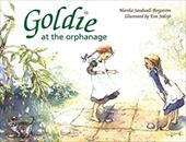 Goldie at the Orphanage 3785273