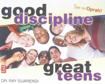 Discipline good great teen
