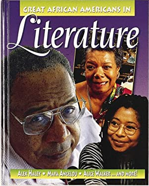 Great African Americans in Literature 9780865058026