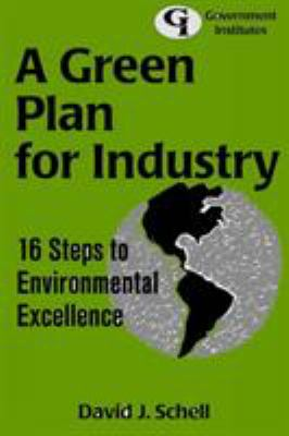 Green Plan for Industry 9780865876224