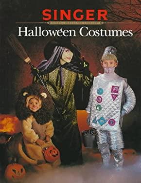 Halloween Costumes 9780865733169
