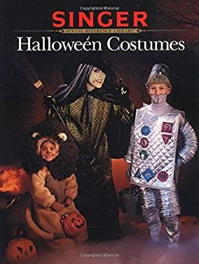 Halloween Costumes 9780865733176