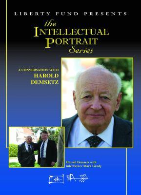 Harold Demsetz DVD 9780865977761