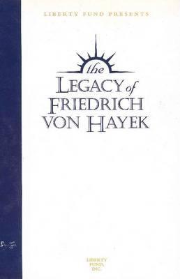The Legacy of Friedrich Von Hayek Audio Tapes: Seven-Volume Set