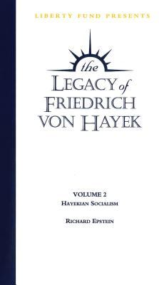 Hayekian Socialism: Legacy of Friedrich Von Hayek Volume 2 DVD 9780865976443