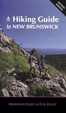 Hiking GT New Brunswick a 2nd 9780864921888