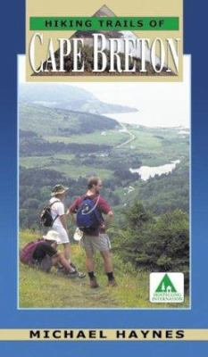 Hiking Trails of Cape Breton 9780864922335