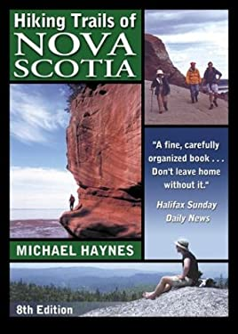 Hiking Trails of Nova Scotia 8 9780864922915