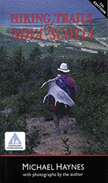 Hiking Trails of Nova Scotia 9780864921659