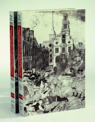 History of the Rise, Progress, and Termination of the American Revolution: In Two Volumes 9780865970694