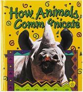 How Animals Communicate 3792660