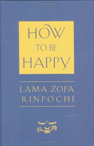 How to Be Happy 9780861711963