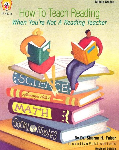How to Teach Reading When You're Not a Reading Teaching 9780865300002