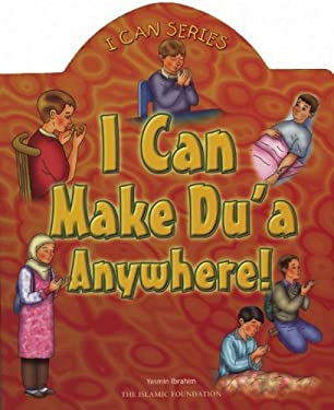 I Can Make Du'a Anywhere! 9780860373247