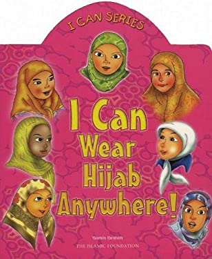 I Can Wear Hijab Anywhere! 9780860373193