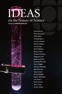 Ideas on the Nature of Science 9780864925442