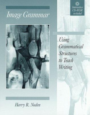 Image Grammar Book & CD-ROM 9780867094664