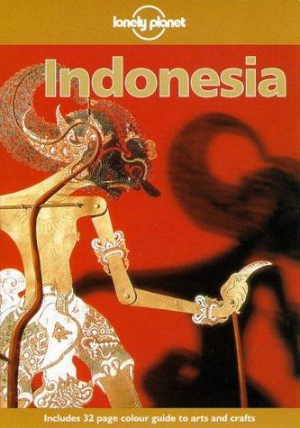 Indonesia: Travel Survival Kit