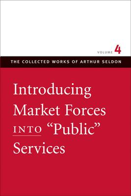 Introducing Market Forces Into