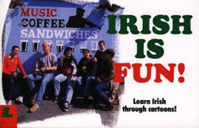 Irish Is Fun! 9780862431433
