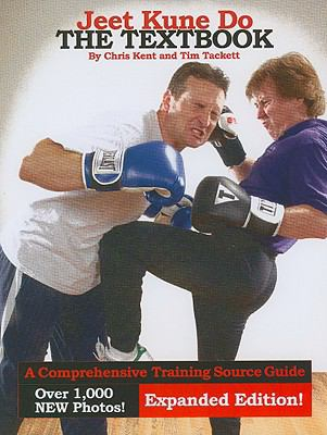 Jeet Kune Do: The Textbook 9780865682849