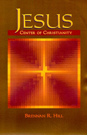 Jesus: Center of Christianity 9780867163674