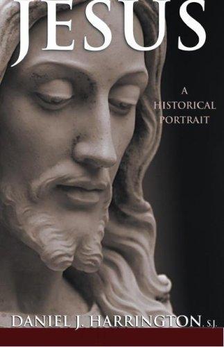 Jesus: A Historical Portrait 9780867168334