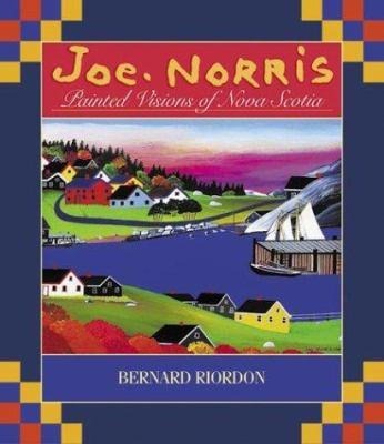 Joe Norris 9780864923189