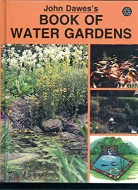 John Dawes Book Water Gardens