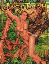Jungle Tails 3799306