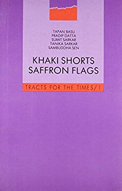 Khaki Shorts and Saffron Flags: A Critique of the Hindu Right