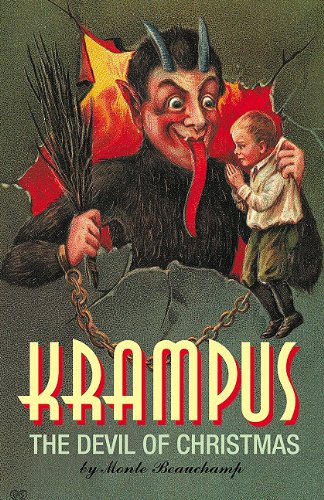 Krampus: The Devil of Christmas 9780867197471