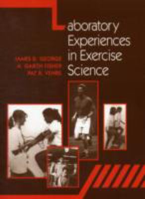 Laboratory Experiences in Exercise Science 9780867207835