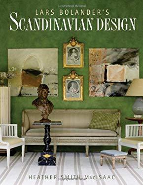 Lars Bolander's Scandinavian Design 9780865652583