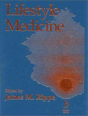 Lifestyle Medicine 9780865422940