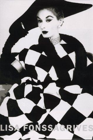 Lisa Fonssagrives, a Portrait