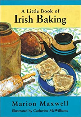 Little Book of Irish Baking 9780862815349