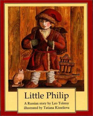 Little Philip 9780863151880