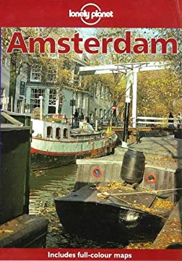 Lonely Planet Amsterdam 9780864424440
