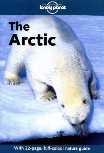 Lonely Planet Arctic 1 9780864426659