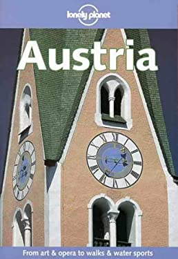 Lonely Planet Austria 9780864425775