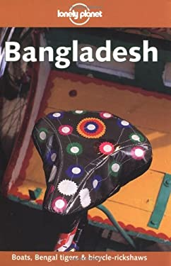 Lonely Planet Bangladesh 9780864426673