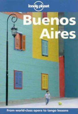 Lonely Planet Buenos Aires 9780864426437