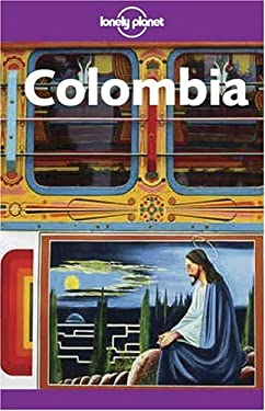 Lonely Planet Colombia 9780864426741