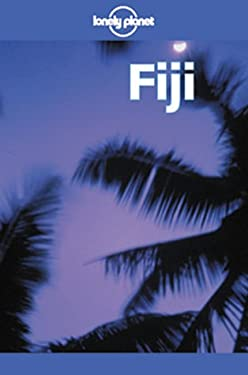 Lonely Planet Fiji 9780864426796