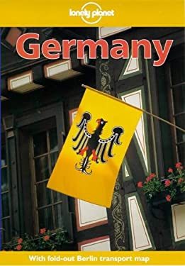 Lonely Planet Germany 9780864424877